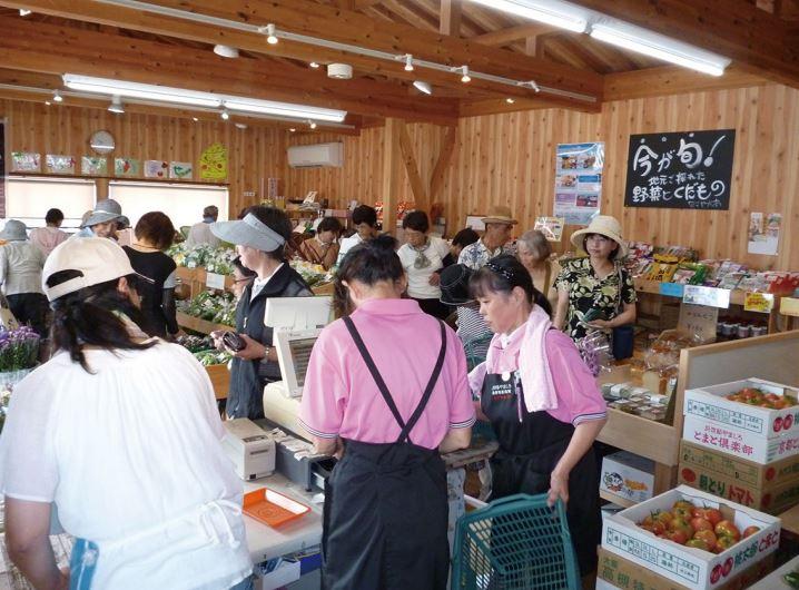 JA京都やましろ井手町支店夏祭り