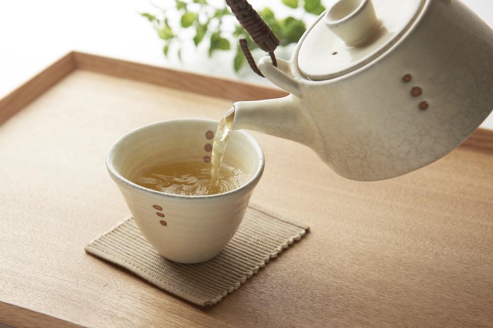 普段使いのお茶から高級茶まで