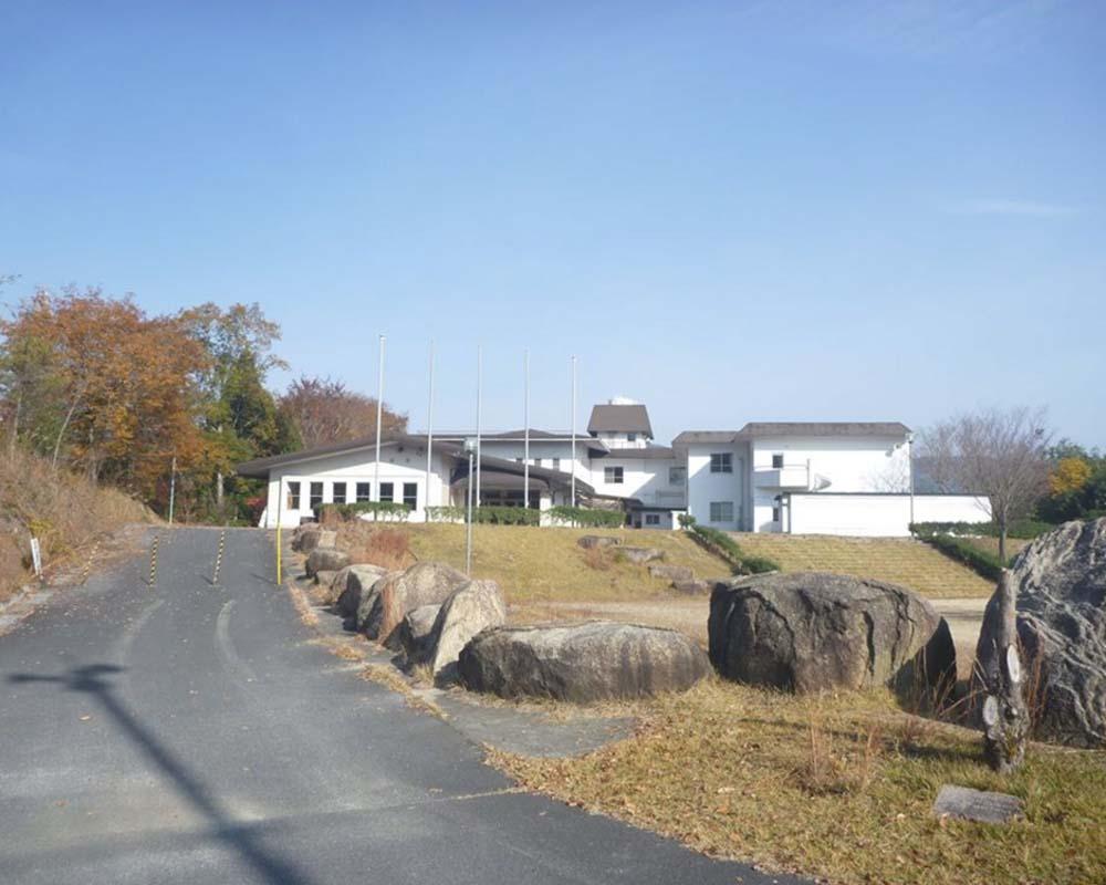 南山城村自然の家