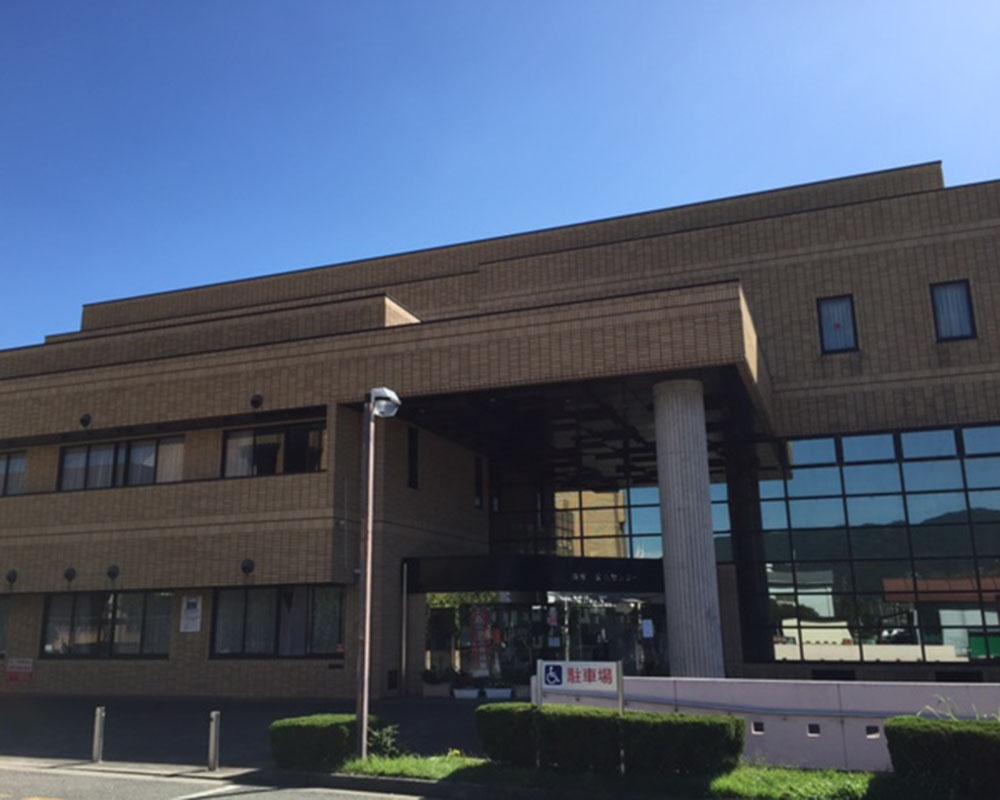 木津川市加茂文化センター(あじさいホール)
