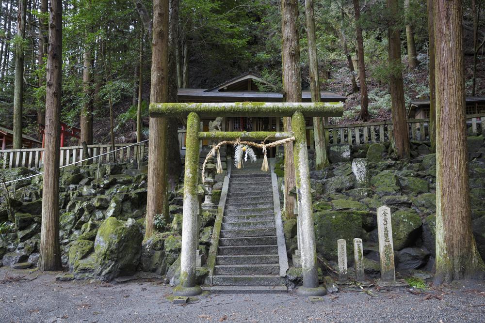 茶宗明神社
