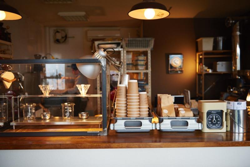 nakayama coffee