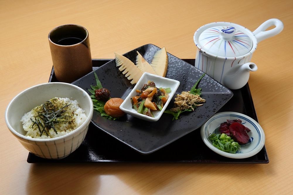 茶願寿カフェ