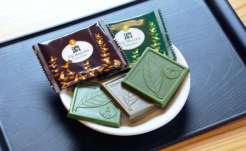 京都茶匠 きよ泉