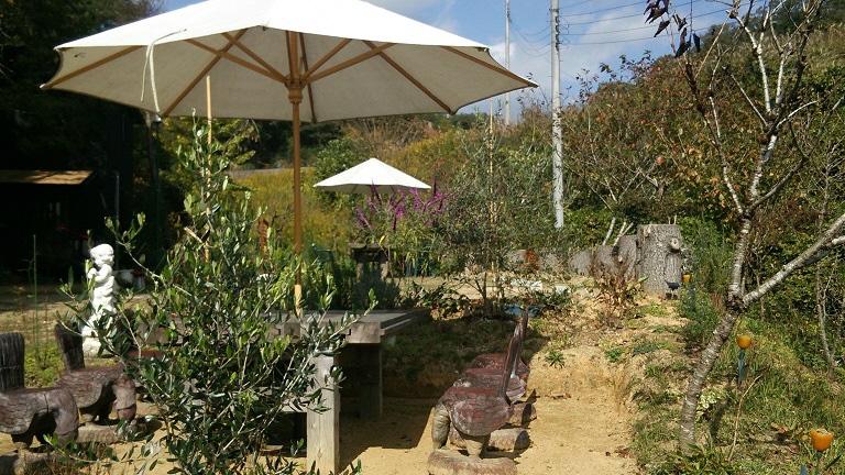 Garden Café mim(ガーデンカフェミーム)